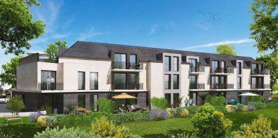 Construction de 26 logements à Chilly Mazarin