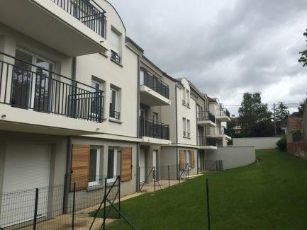 Construction de 18 logements à Triel/Seine