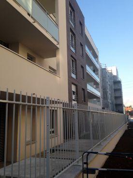Construction de 65 logements à Choisy Le Roi