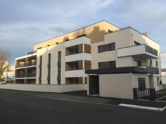 Construction de 48 logements à Saint-Brieuc