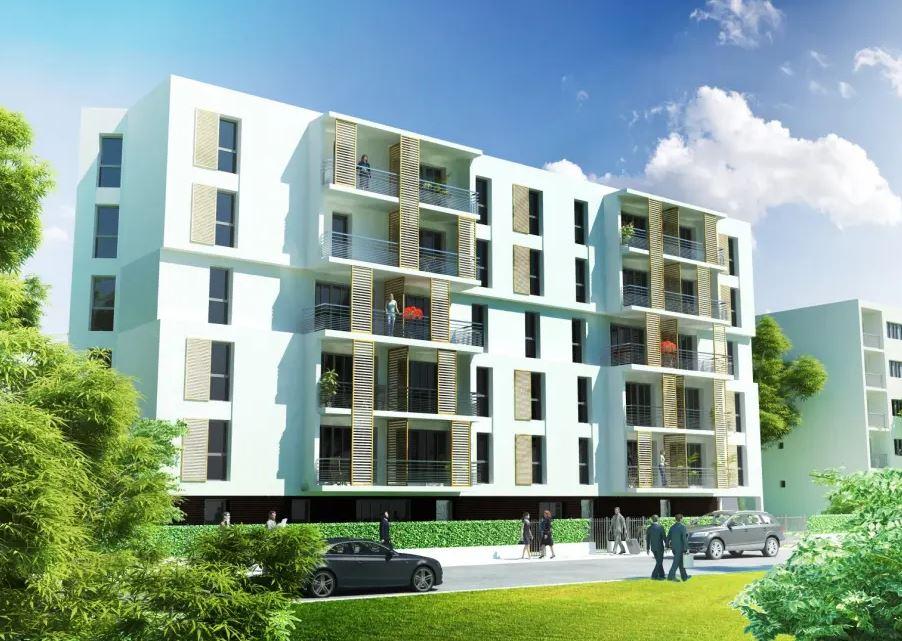 Construction de 31 Logements à Bobigny