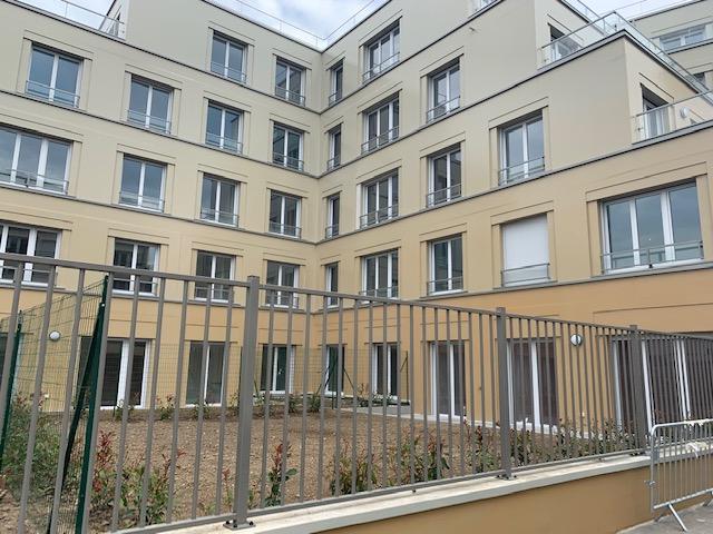 """Construction de 37 logements à Bondy """" Barbusse """""""