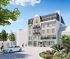 "Construction de 15 Logements à Dinard ""Villa Emeraude"""